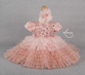 rochite botez roz prafuit
