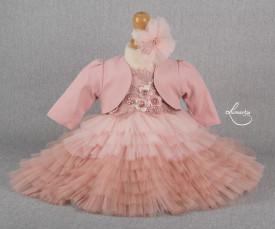 rochite botez roz
