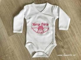Body bebe B09 - Îngeraș