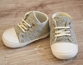 pantofiori pentru bebelusi