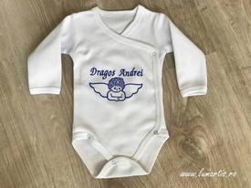Body bebe B10 - Îngeraș