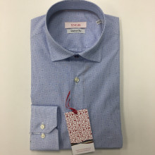 ACD-182 CAMICIA U FANT. TAILOR-FIT TH45