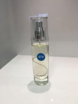Profumo alla Spina 574 - (Alternativa a Chanel Bleu) immagini