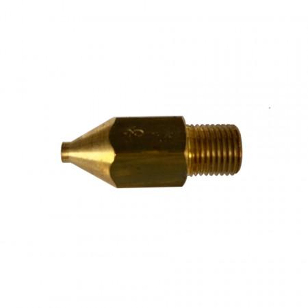 Rigo duza diametru 2,5 mm pentru pistol de vopsit MRI Mag Tools