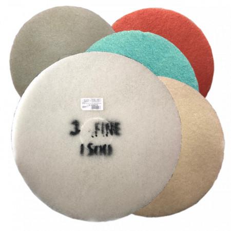 Paduri diamantate economice diam. 43 cm Mag Tools