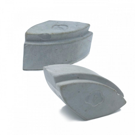 Pietre abrazive tip rinichi Cassani Mag Tools
