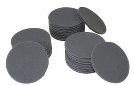 Dischete abrasive SAIT diametru 125 mm