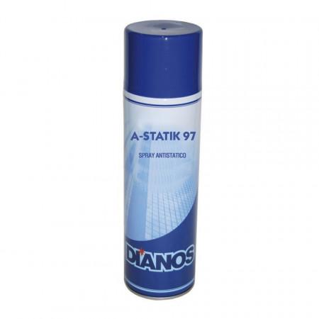 Spray antistatic pentru sters praful A-Statik 97