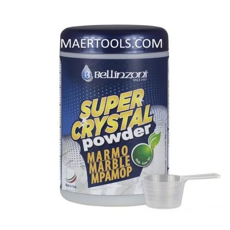 Praf cristalizant marmura SUPER CRYSTAL Mag Tools
