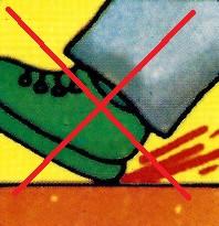 Detergent ceara antialunecant pentru intretinere zilnică AS22
