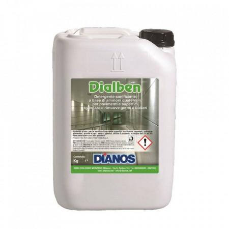 Igienizant detergent Dialben Maer Tools