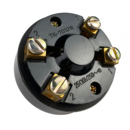 Monodisc Golia intrerupator ref. 3 Kunzle Tasin Mag Tools fata