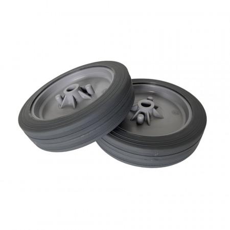 Set de 2 roti pentru mașini monodisc din gama Phoenix 43 Bellinzoni Mag Tools