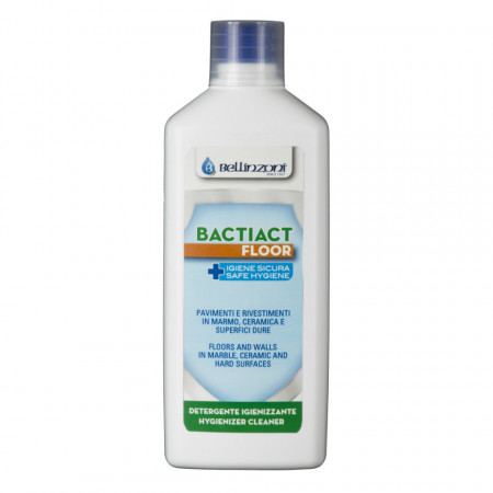 Detergent dezinfectant pavimente si suprafete Bactiact Floor