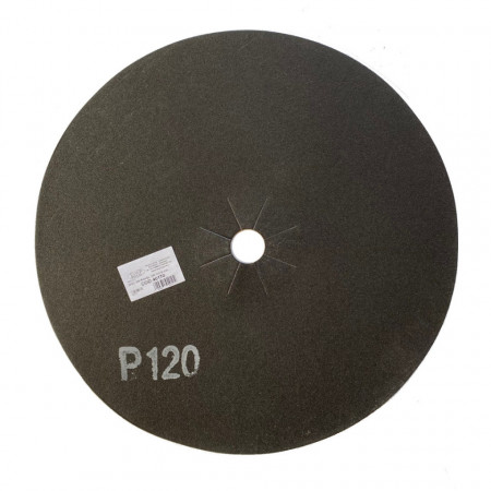 Disc smirghel diam. 425 mm granulatie 120 Mag Tools