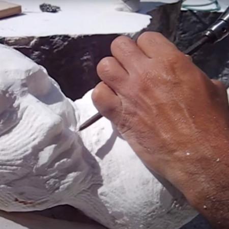 Sculptura marmura Mag Tools