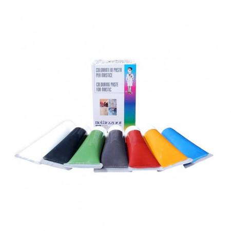 Coloranti speciali pentru mastic Mag Tools