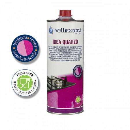 Impermeabilizant profesional quartz compozit Idea Quarzo Bellinzoni Mag Tools 1 L