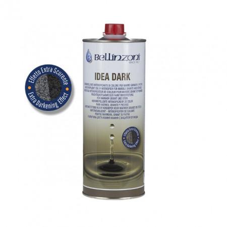 Impermeabilizant protectiv pietre culoare inchisa Idea Dark Mag Tools