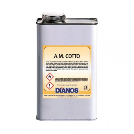 Impregnant A.M. Cotto 5 Kg Mag Tools