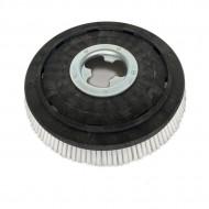 Perie pentru spălat pavimente cu mașini profesionale Mag Tools verso
