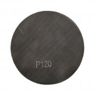 Disc abraziv plasa diametru 408 mm pentru slefuit parchetul si piatra naturale.