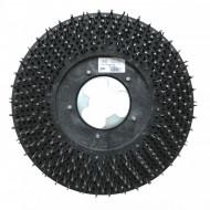 Disc perie din otel pentru mașini monodisc diametru 43 cm