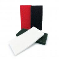 Tampoane abrazive pentru curatare si lustruire suprafete 25 x 12 cm