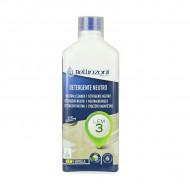 Detergent concentrat neutru, marmura, granit, beton, LEM3