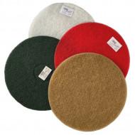 Discuri pad pentru mașini monodisc diametru 330 mm