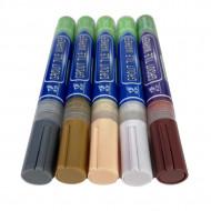 Vopsea marker pentru rosturi ceramica, gresie, faianta, piatra Mag Tools