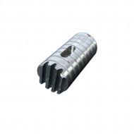 Wirbel piston zimtat pentru maner monodiscuri diam. 43 cm
