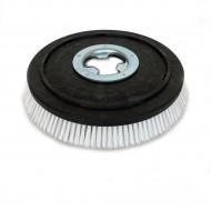 Disc perie dura pentru spălat pavimente cu mașini monodisc Mag Tools verso