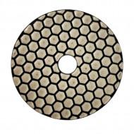 Discheta diamantata pentru șlefuire la uscat diametru 100 mm special