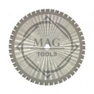 Disc pentru otel 250 x 20 x 2,2 mm Z48