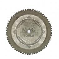 Disc pentru aluminiu 250 x 20 x 2,3 mm Z60