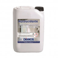 Detergent AUTOLUCIDANT neutru pentru marmura si pietre calcaroase
