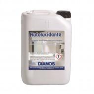 Detergent AUTOLUCIDANTE neutru pentru marmura si pietre calcaroase