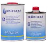 MASTIC EPOX PREMIUM TRANSPARENT .LICHID 1,6 KG