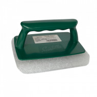 Suport cu velcro pentru tampon abraziv mic Mag Tools