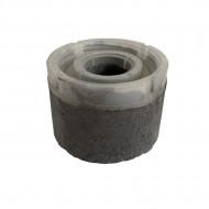 PIATRA PENTRU SLEFUIT/LUSTRUIT PRINDERE FILET DIAMETRU 100 mm
