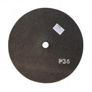 Disc smirghel diam. 425 mm granulatie 36 Mag Tools
