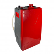 Generator spuma pentru masini monodisc