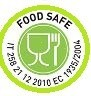 Food Safe tag