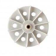 Paleta de racire motor pentru monodiscuri