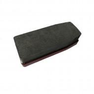Pietre FICKERT 140X27 pentru slefuit granit, murmura, pietre semipretioase