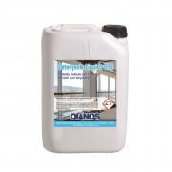 Solutie profesionala concentrata pentru curatat geamuri G52