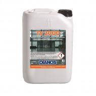 Detergent antialunecant TV2000