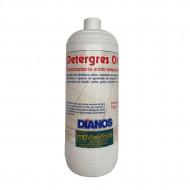 Detergent dezincrustant acid DETERGRES OK