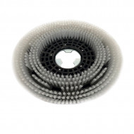 Disc perie de spalat pavimente pentru mașini monodisc diametru 43 cm
